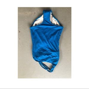 Albion Blue satrapy One Piece